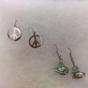Other - Dangling Earrings